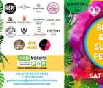 Bubbly & Gin Summer Festival '19 : Atlantic Beach Links