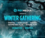 Psymedia presents Winter Gathering : District
