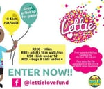Lettie Love FundRUN/WALK : Fairview Estates
