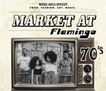 MARKET AT FLAMINGO : Flamingo Casino