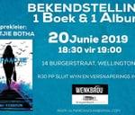 Bekendstelling: 1 Boek en 1 Album : Die Bôrdienghuis
