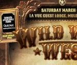 Wild Wild West 2019 : La Vue Guest Lodge & Function Venue