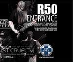 Rock Against Cruelty : Rocky Ridge - Music Venue