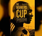 Screening of The Workers Cup : African Centre for Migration & Society, Wits University