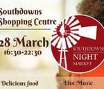 28th March Southdowns Night Market : Southdowns Night Market