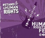 StandUp4HumanRights Music Concert : Constitution Hill (South Africa)