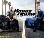 Fast & Furious: Hobbs & Shaw : The Ridge