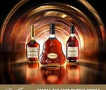 Hennessy Cognac and Food Pairing Dinner : Big Easy Durban by Ernie Els