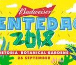 Budweiser presents Lentedag 2018 : Pretoria National Botanical Garden