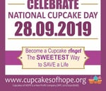 Cupcakes 4 Kids with Cancer : The Pavilion Shopping Centre