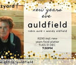 Auldfield at the courtyard New Years 2019 : at the courtyard