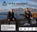 at the courtyard presents Watershed : at the courtyard