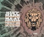 Ruff Majik, MA-AT & Psykasm Live In Durbanville : Black Irish