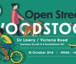 Open Streets Woodstock : Woodstock, Western Cape, South Africa