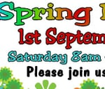 Spring Fete : Natal Settlers Memorial Homes