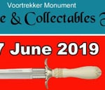 Antique & Collectables Fair : Voortrekker Monument Antique Fair / Antiekmark