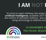 I AM NOT FINE : The Forum, Sandton, 2191, South Africa