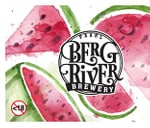 Juiced – Watermelon Sunday : Berg River Brewery