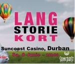 Radio Raps : Suncoast Casino, Durban : Sa, 8 Junie : SUNCOAST Durban