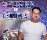 Rewind met Desmond Wells Eaglevlei 20 Okt : Eaglevlei