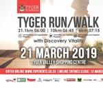 TygerRun/Walk 2019 : Tyger Valley Centre