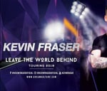 Kevin Fraser Live • Nelspruit 2019 : The Casterbridge Theatre