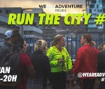 Run The City | Episode 2 #UrbanStyle : 71 Wale St, Cape Town, 8001, South Africa