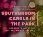 Conservancy Carols Concert : Eyles Park, Southbroom