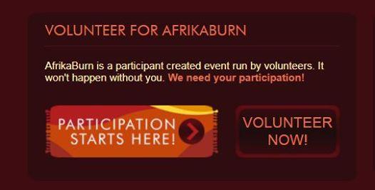AfrikaBurn February Volunteer Day 2020 : Junction Road, Salt River, Cape Town, South Africa