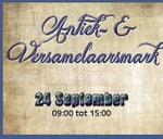 Antiek- & Versamelaarsmark : Voortrekker Monument Antique Fair / Antiekmark