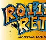 Rolling Retro - Back to the Roots : Llandudno, Western Cape, South Africa