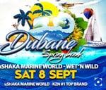 Dubane Spring Break : uShaka Marine World