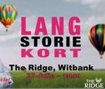 Radio Raps : The Ridge, Witbank : 27 Julie : The Ridge