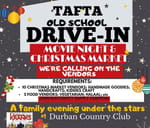A Family Evening Under The Stars : Durban Country Club