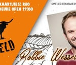 21 Sep in #Weiveld: Robbie Wessels : Weiveld