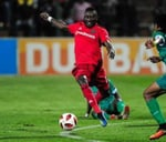 Orlando Pirates vs. AmaZulu FC : Orlando Stadium