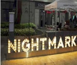 Night Market : Church on the Rise