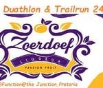Afriman & Miniman Duathlon : Function at the Junction