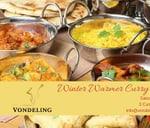 Curry & Wine Lunch at Vondeling Wines (Paarl) : Vondeling Wines