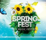 Spring Fest U18 Outdoor Music Festival : Cape Town Ostrich Ranch