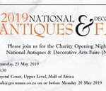 Charity Opening Night of the NAADA Faire : Mall of Africa