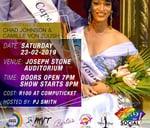 Mr and Miss Cape Town Pride 2019 : Joseph Stone Auditorium