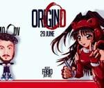 Origin OD with TiMO ODV & Fabio (JHB) : Origin Nightclub
