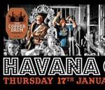 Havana Gas Live Music at The Copper Drum Centurion : The Copper Drum Pub & Grill