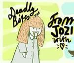 From Jozi with <3: Deadly Bites featuring Julia Robert : Aandklas Stellenbosch