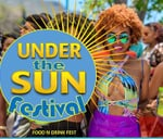 Under The Sun Festival : Constitution Hill (South Africa)