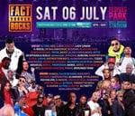 Fact Durban Rocks #Fact17 : Fact Durban Rocks