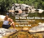 Du Toits Kloof Hike and Swim : Du Toits Kloof Pass