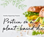 Healthy Happenings: Protein on a plant-based diet : Wellness Warehouse (Lifestyle on Kloof, 50 Kloof Street, Cape Town)