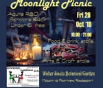 Walter Sisulu Moonlight Picnic : Walter Sisulu National Botanical Garden South Africa